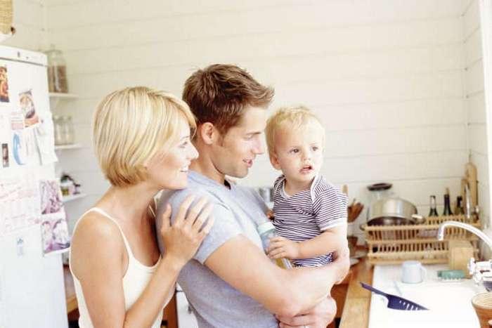 10 главных ошибок родителей от семейного психолога Катерины Мурашовой