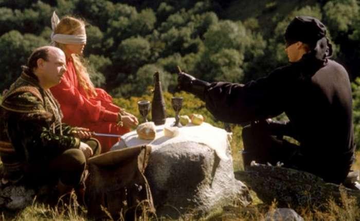 10 киномифов о выживании, которые не сулят ничего хорошего