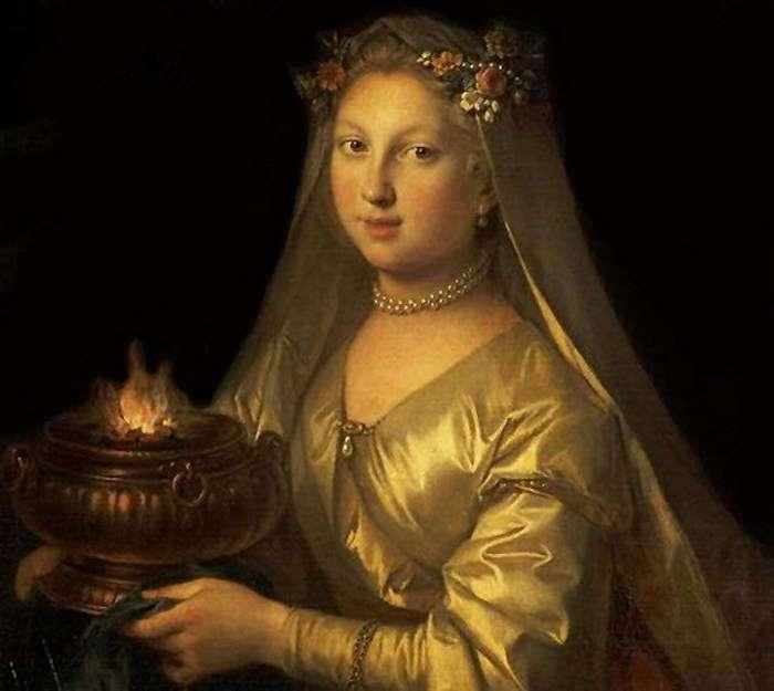 10 малоизвестных фактов о весталках – самых могущественных женщинах Древнего Рима