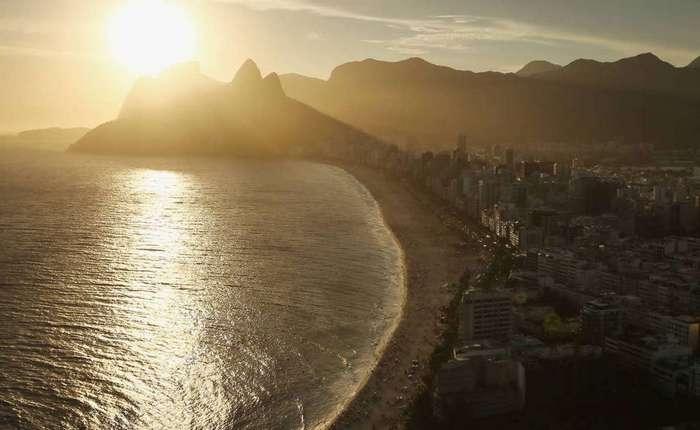 10 причин полюбить Рио-де-Жанейро