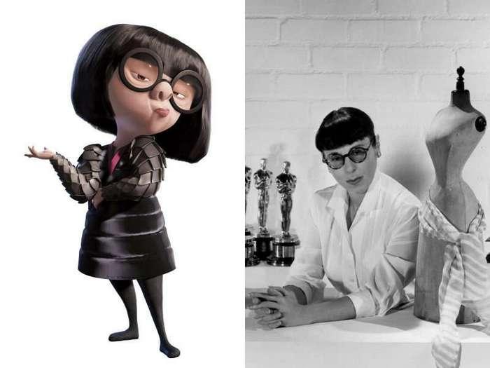 10 реальных прототипов знаменитых анимационных персонажей