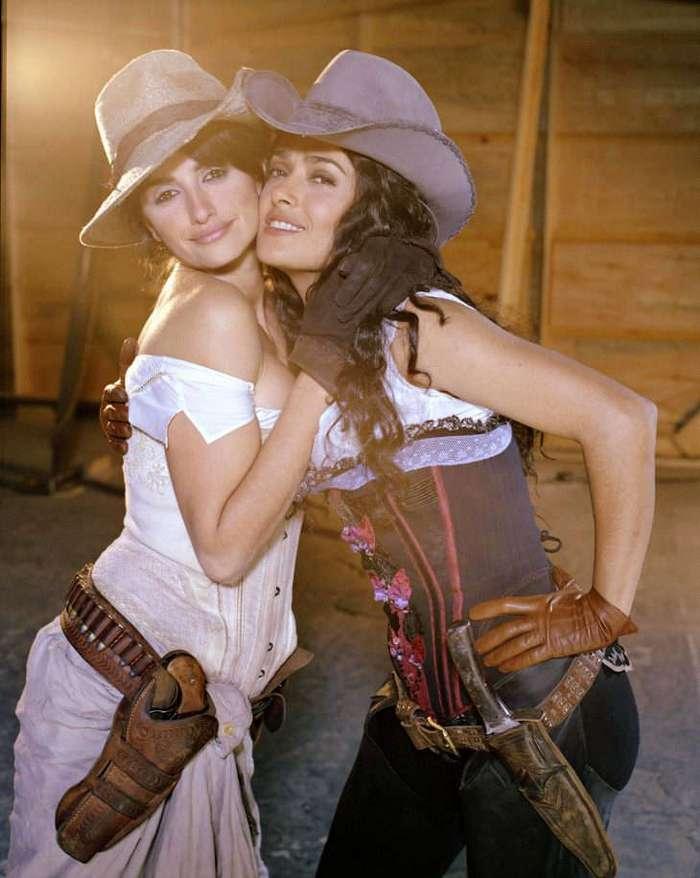 10 самых неразлучных пар друзей среди знаменитостей