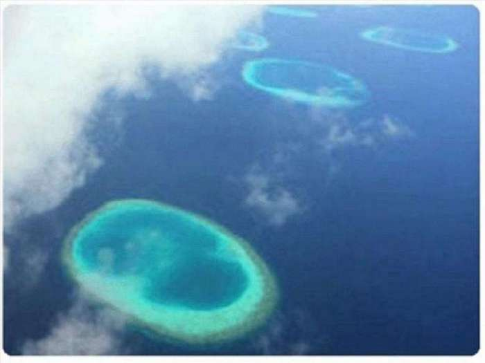 10 самых таинственных загадок мира в океане