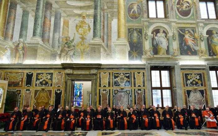 10 удивительных вещей, которые вы не знали о Ватикане