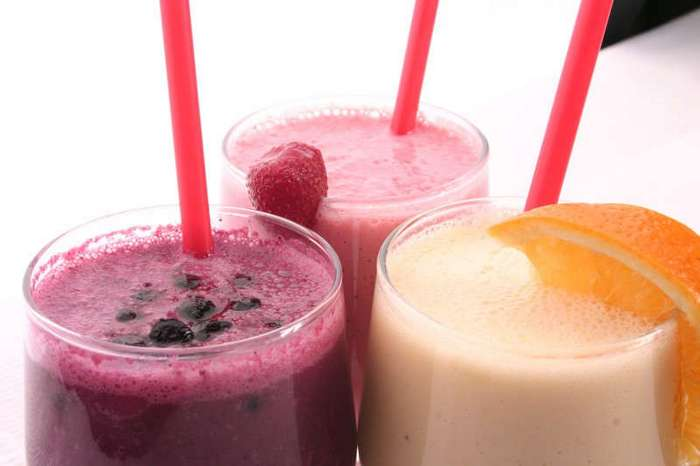 10 вредных продуктов для здорового питания
