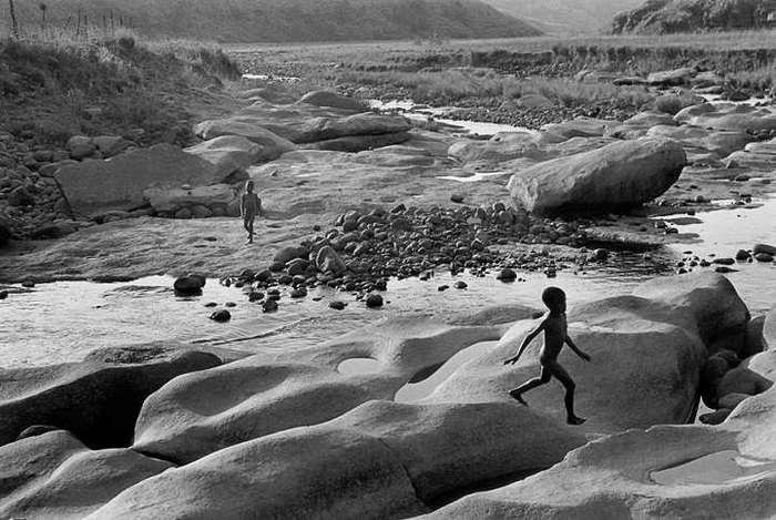 Вся правда и лирика нашей истории в фотографиях Марка Рибу