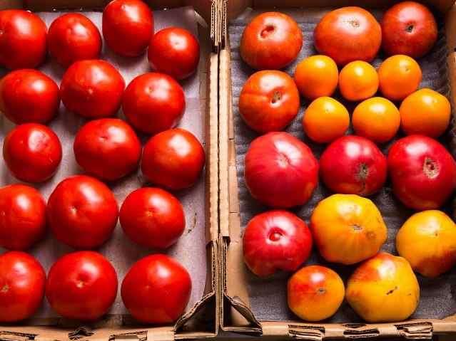 12 продуктов, которые не нужно хранить в холодильнике