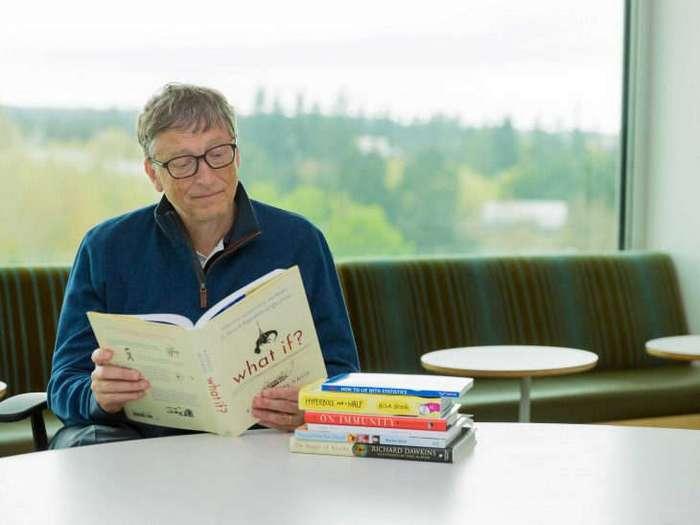 13 привычек миллионеров, которые всего добились сами