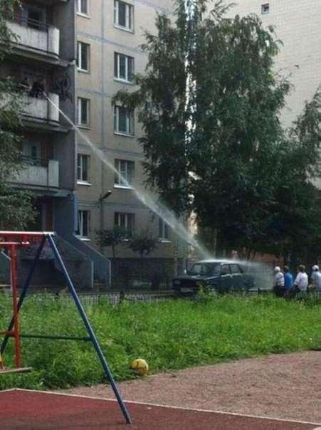 Это Россия, детка! (очередная подборка)