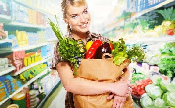 Мифы о сбалансированном питании