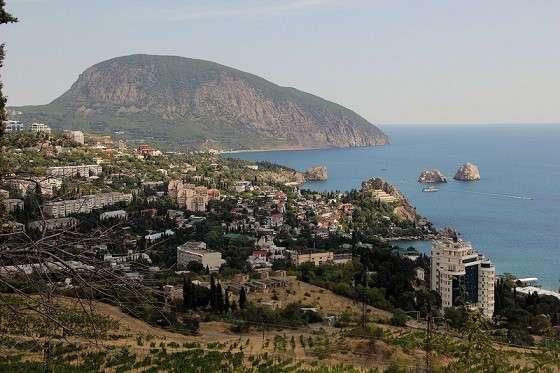 5 советов собравшимся в Крым на машине