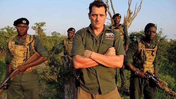 Бывший спецназовец-снайпер занялся уничтожением браконьеров в Африке