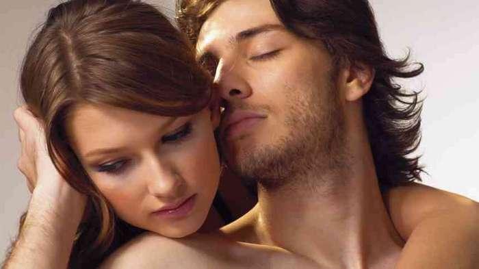 8 интересных фактов о сексе