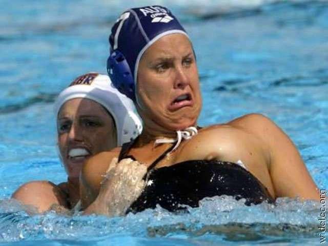 Лучшие спортивные фото