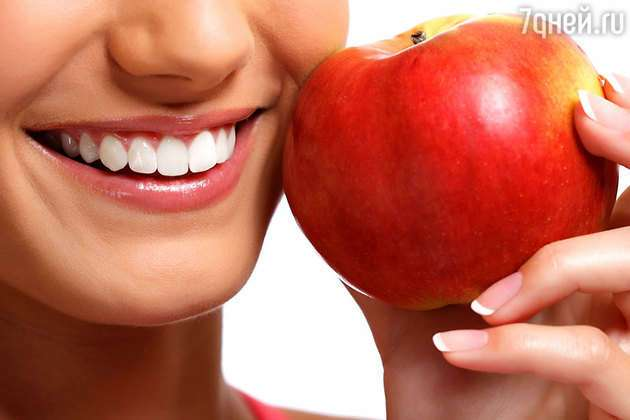 Лайфхак: как отучить зубы остро реагировать на холод и сладости