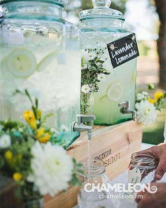 12 необычных идей для летней свадьбы