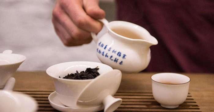 Что такое чайное пьянство