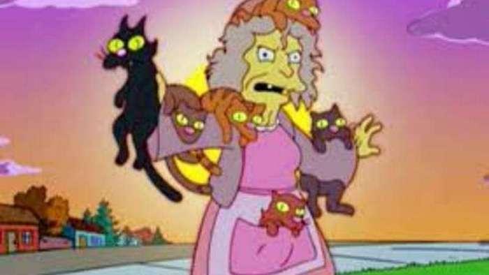 Почему именно 40 кошек у сильных и независимых женщин и откуда это пошло?