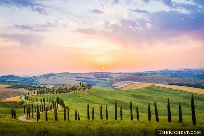 15 доказательств того, что Италия – лучшее место на Земле