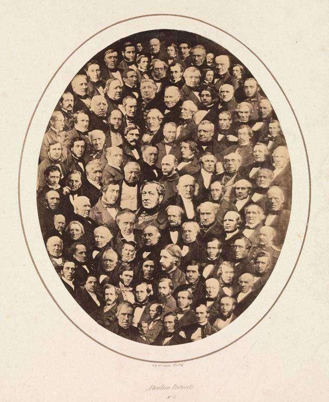 15 фотоманипуляций до изобретения Фотошопа