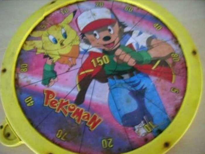 15 китайских игрушек: вы будете умолять это развидеть
