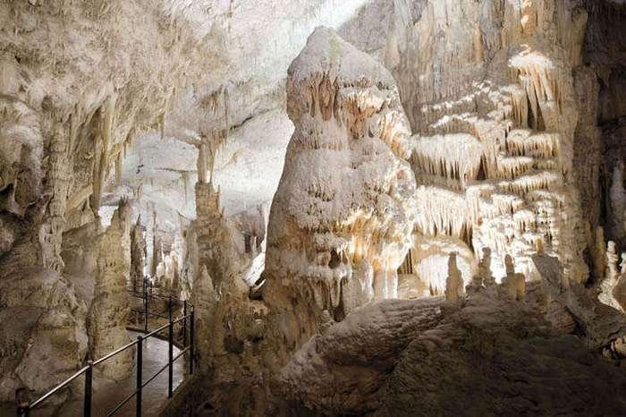 15 самых красивых пещер мира