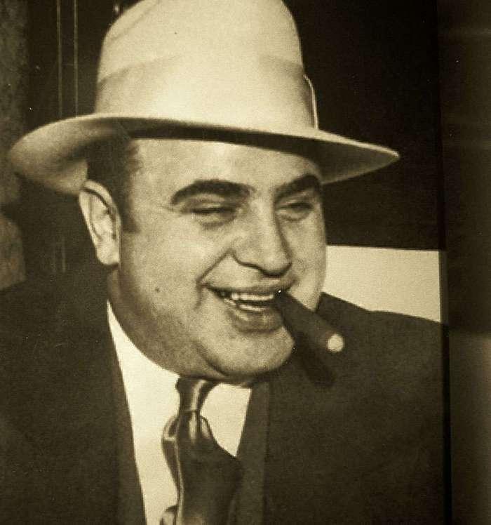 15 самых знаменитых мафиози всех времен