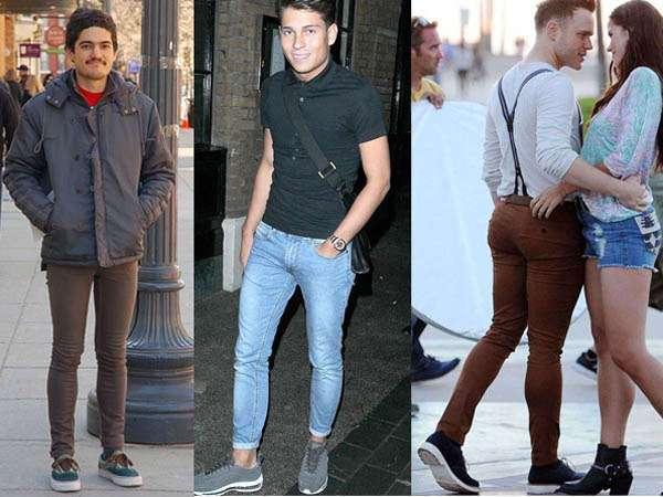 15 вещей мужского гардероба, которые не любят женщины