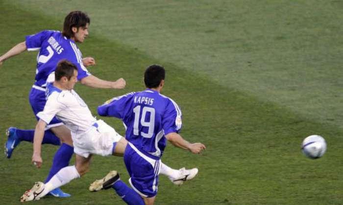 16 интересных фактов из истории чемпионатов Европы по футболу