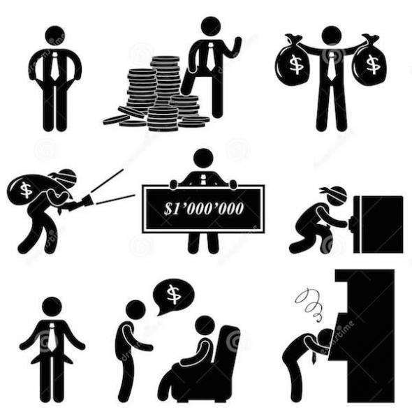17 привычек богатых людей, которые стоит взять на вооружение прямо сейчас