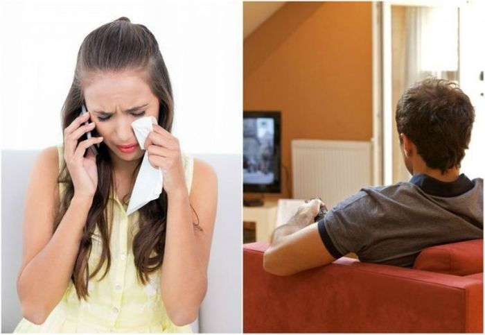 Повседневные вещи, которые мужчины и женщины делают по-разному