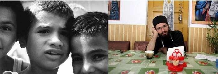 20 лет спустя: фотограф встретилась с сиротами со своих снимков из 90-х