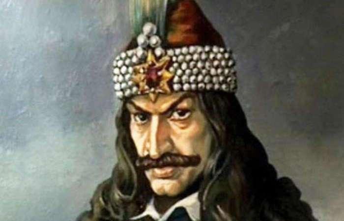 20 малоизвестных фактов о Владе Цепеше, известном, как кровожадный граф Дракула