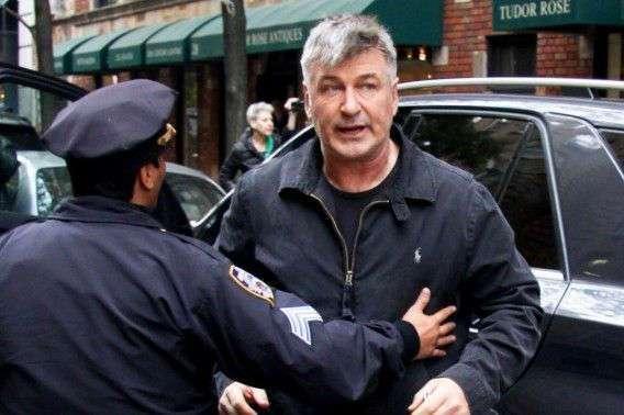 20 шокирующих, но запомнившихся публике арестов знаменитостей