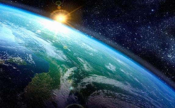 10 интересных фактов о Земле