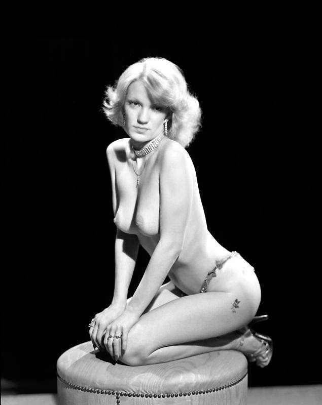 Американские стриптизерши 60-х годов прошлого века