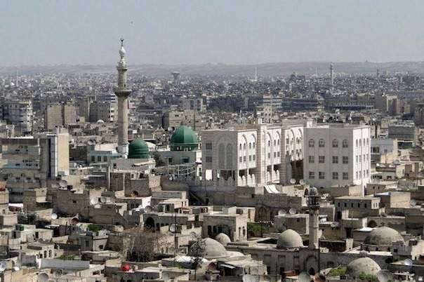 25 фактов о Сирии