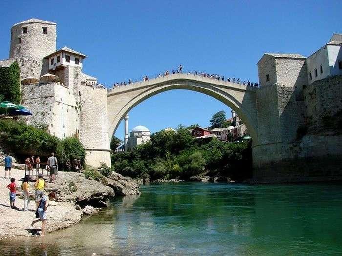 25 малоизвестных древних архитектурных чудес, которые стоит увидеть