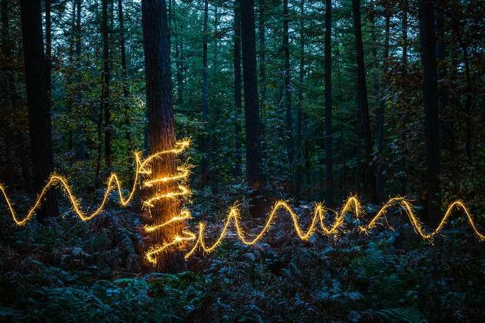 26 концептуальных фотографий с идеями для съёмки