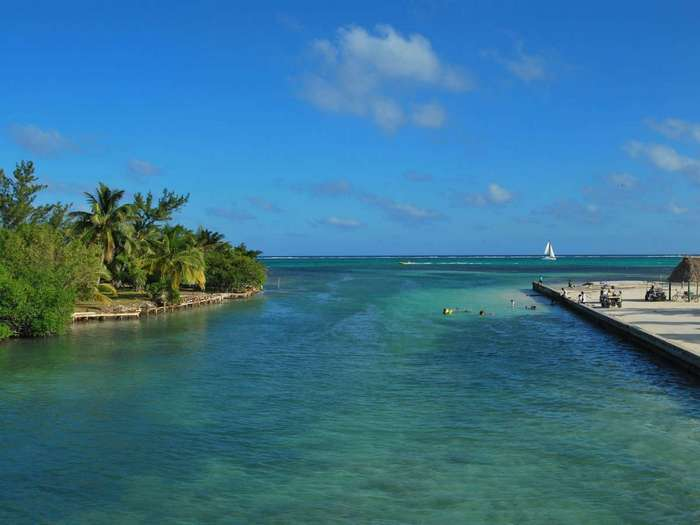 30 лучших мест для путешествий в одиночку