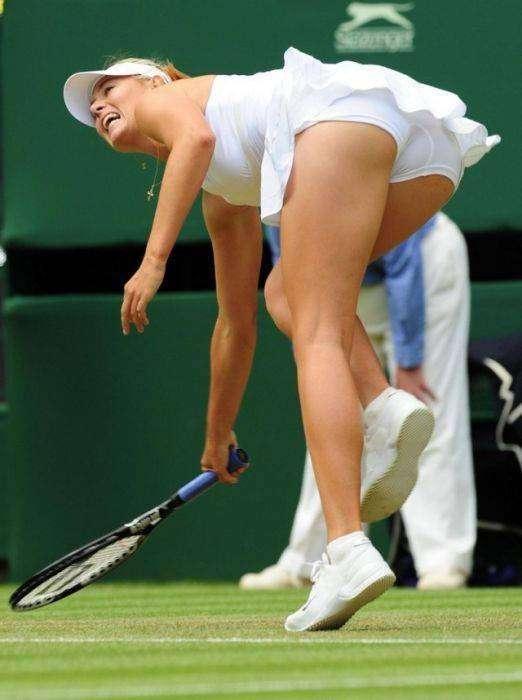 Причины, по которым мы любим женский спорт