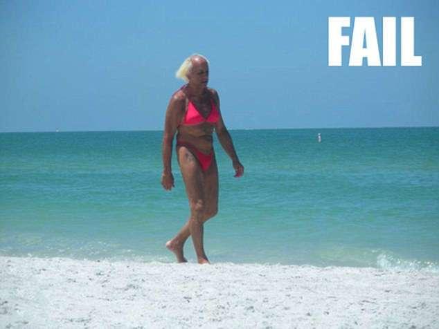 20 самых убойных пляжных нарядов