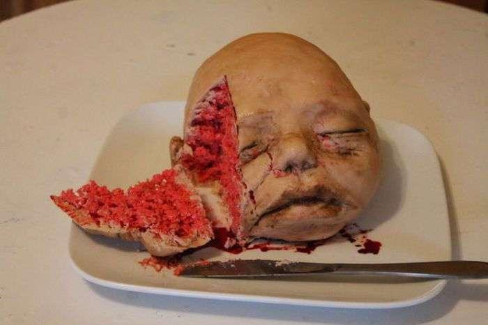 Отвратительные торты
