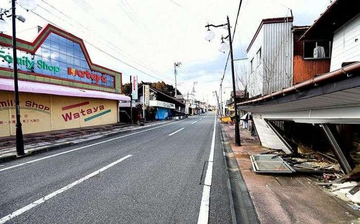 Японской трагедии 5 лет: как сегодня выглядят последствия самой страшной катастрофы страны