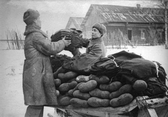45 откровенных фактов о русском народе