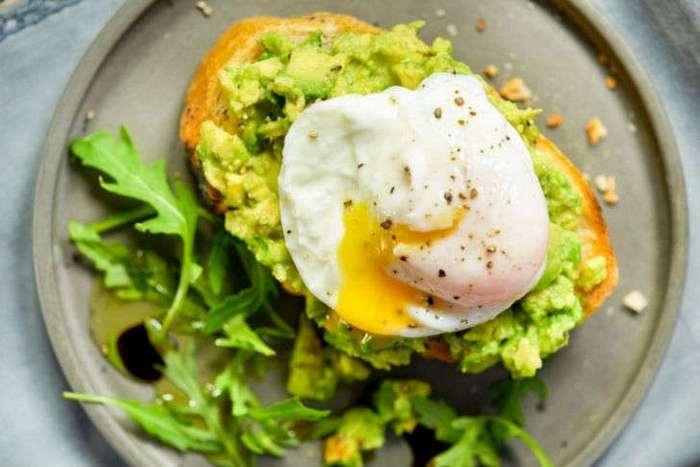 5 завтраков, которые обеспечат хорошее настроение и энергию на все выходные