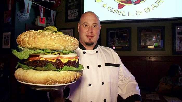 5 безумных блюд в ресторанах мира