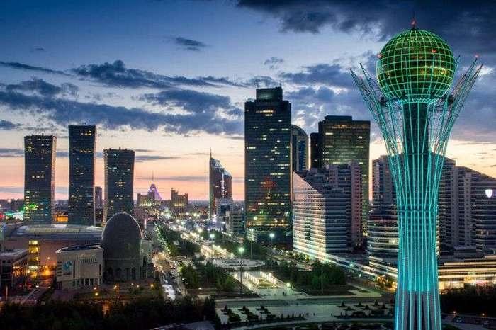 5 чудес Казахстана, о которых вы не знаете