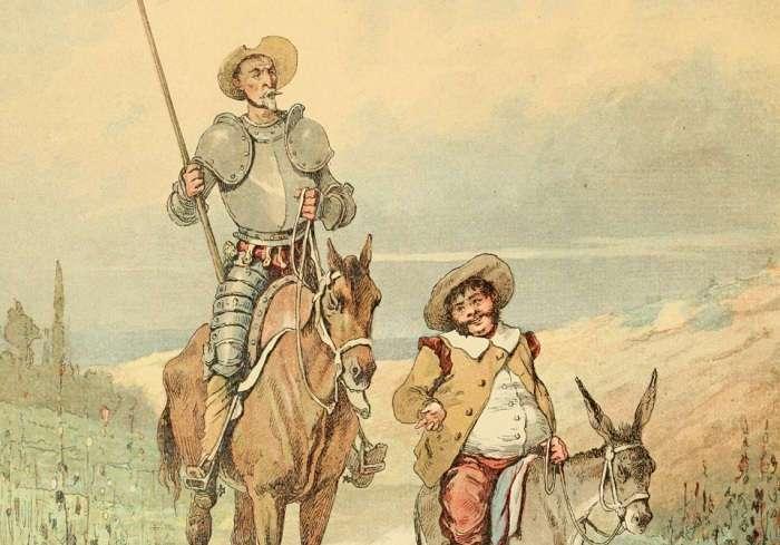 5 распространенных заблуждений о средневековых рыцарях