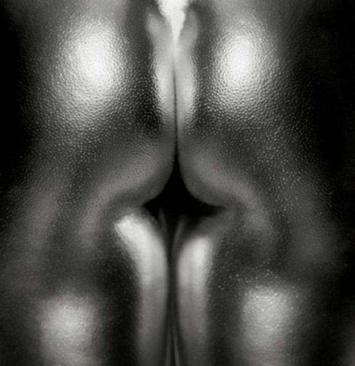 Серебряный путь в мир эротизма и красоты